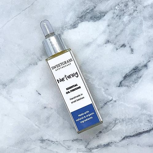 Nurturing Jasmine Perfume oil