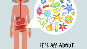 It's All About The Gut!