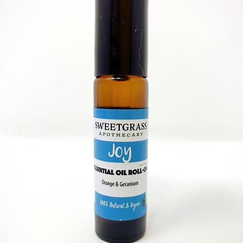 Joy Essential Oil Roll-on