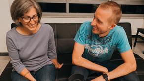 Podcast-Interview mit Grundschullehrerin Nicole Buschmann