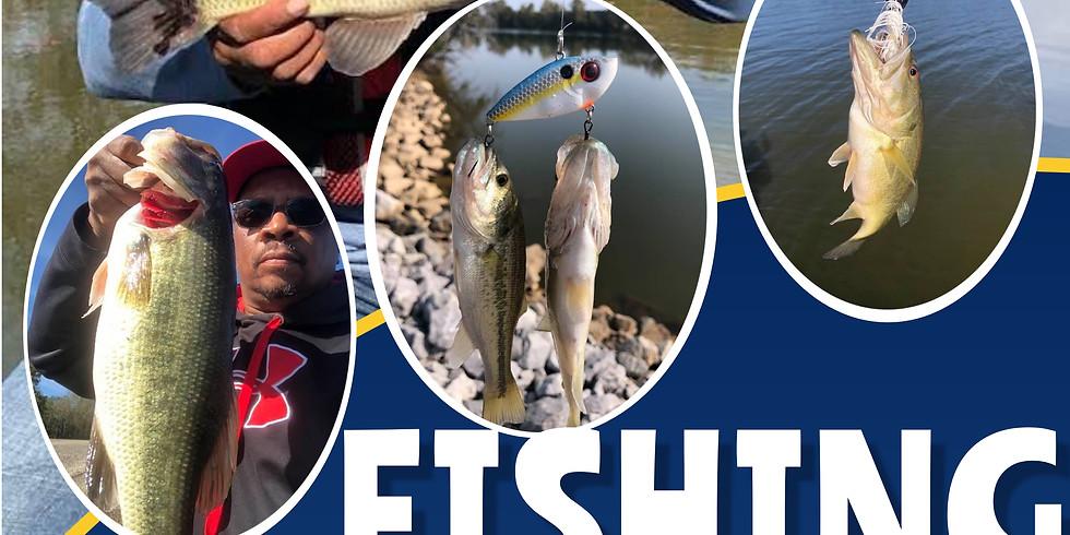 FISHING 101 W/ TIM HEARD