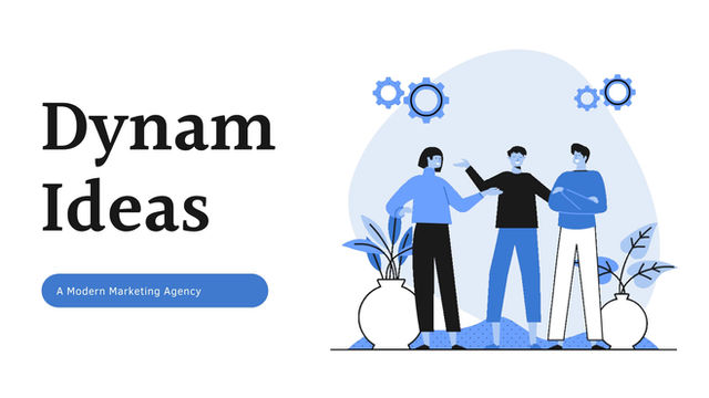 DYNAM IDEAS Core Services offerings