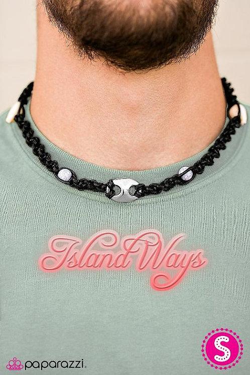 Island Ways