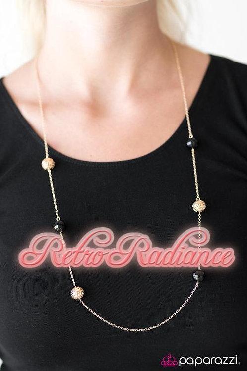 Retro Radiance