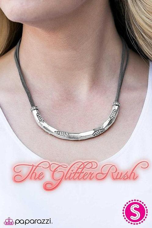 The Glitter Rush