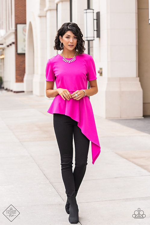 Fiercely 5th Avenue - Complete Trend Blend
