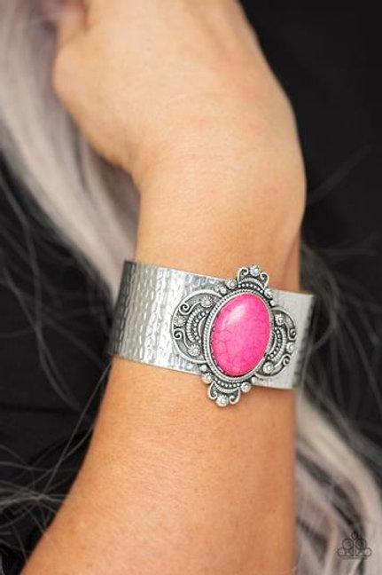 Yes I Canyon Pink (C)