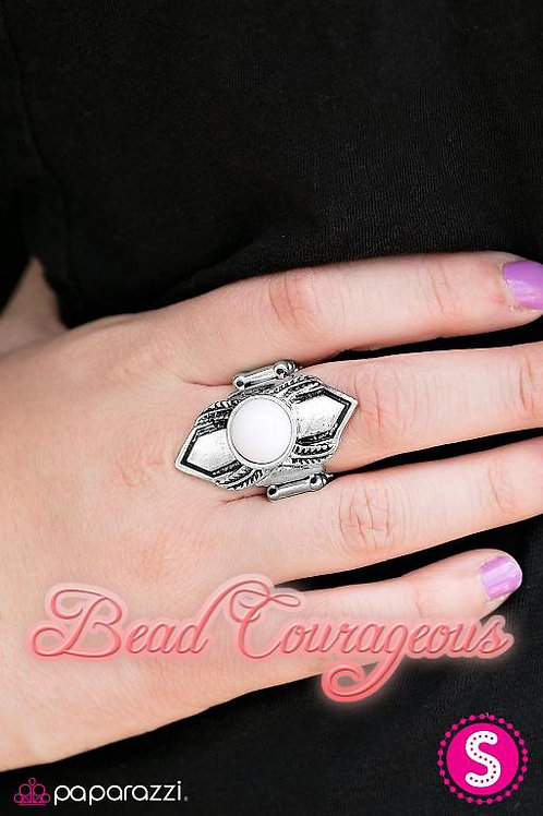 Bead Courageous