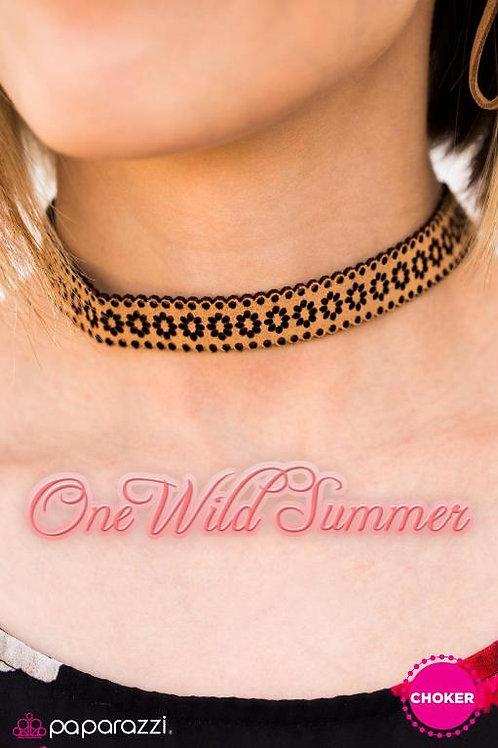 One Wild Summer