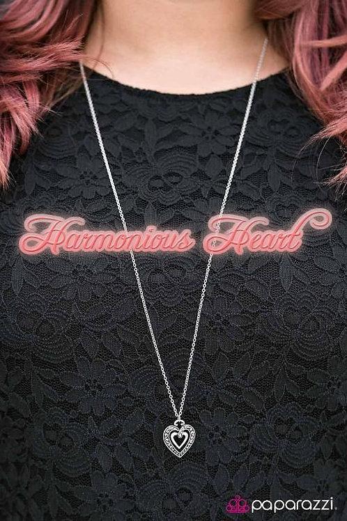 Harmonious Heart