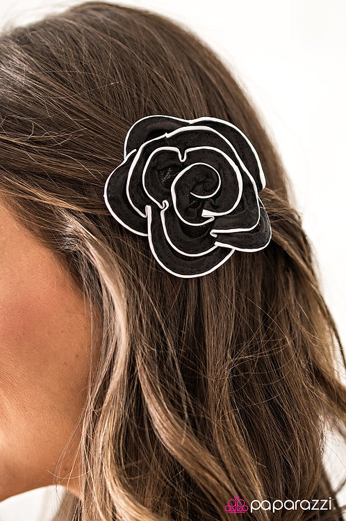 Secret Gardenia