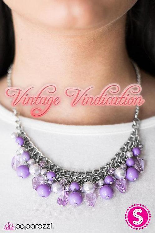 Vintage Vindication