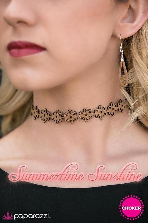 Summertime Sunshine