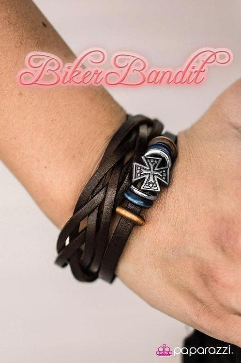 Biker Bandit