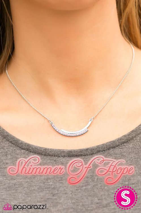 Shimmer Of Hope