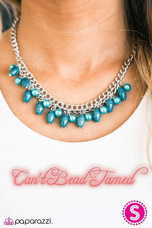 Can't Bead Tamed