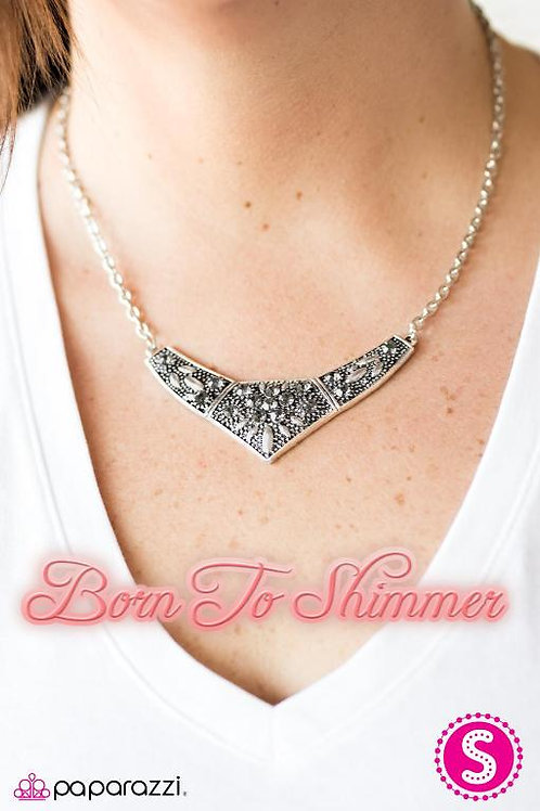Born To Shimmer