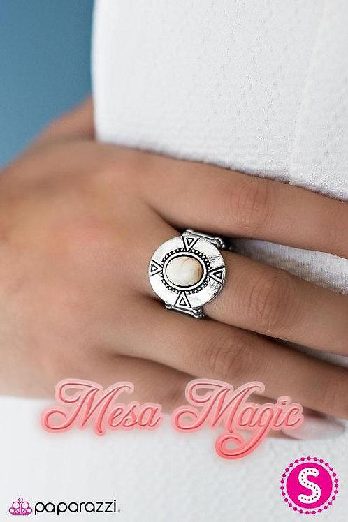 Mesa Magic