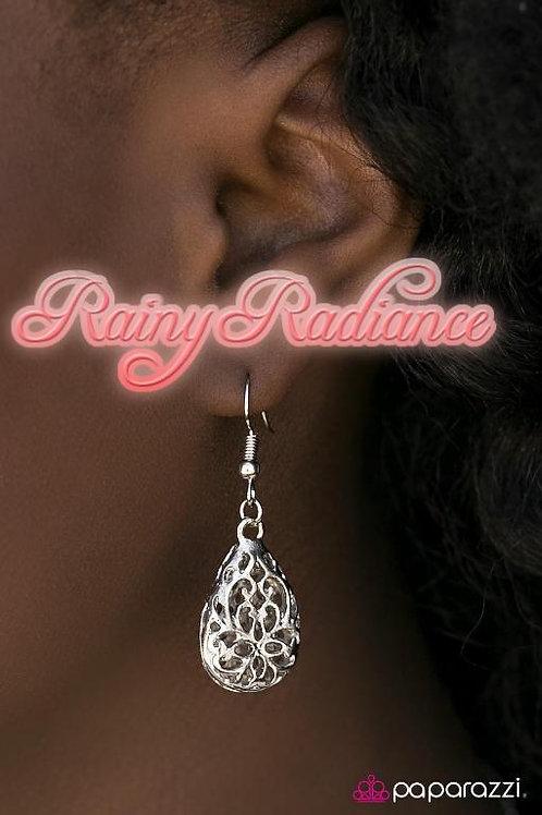 Rainy Radiance