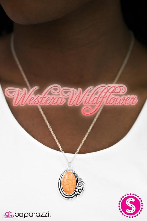 Western Wildflower