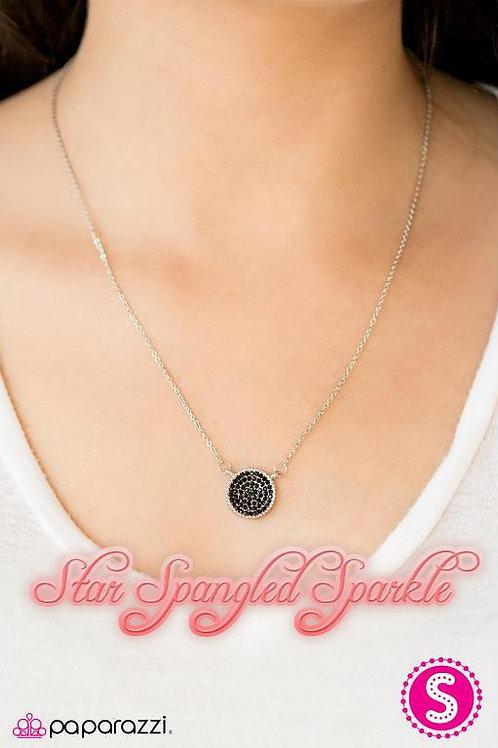 Star Spangled Sparkle