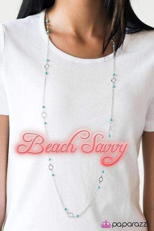 Beach Savvy