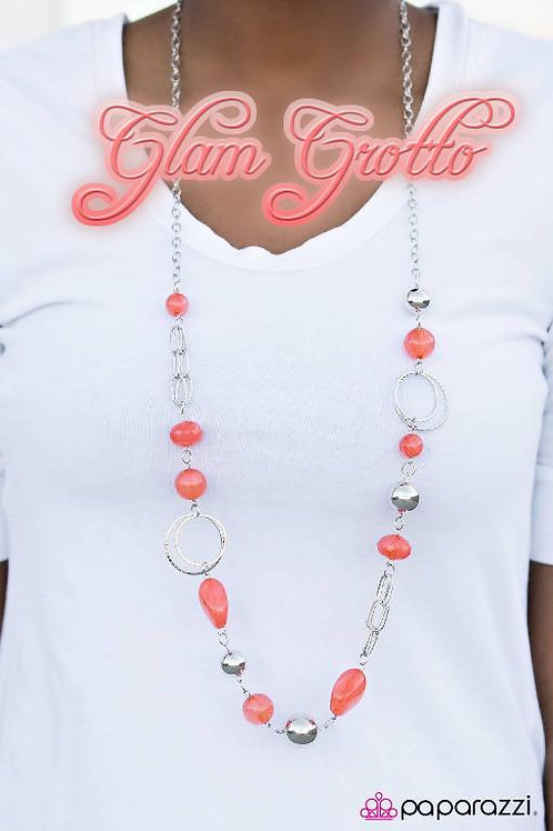 Glam Grotto