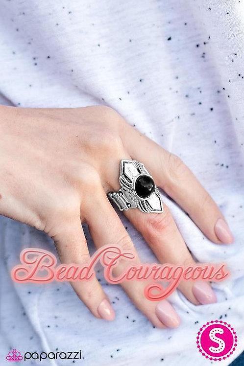 Bead Courageous