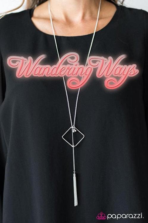 Wandering Ways