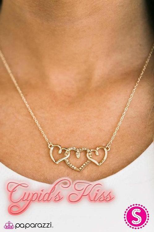 Cupid's Kiss