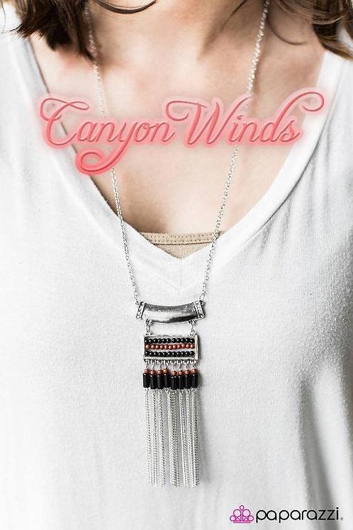 Canyon Winds
