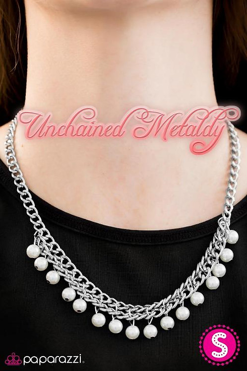 Unchained Metal-dy