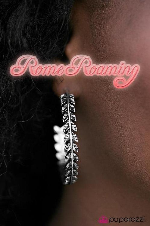 Rome Roaming