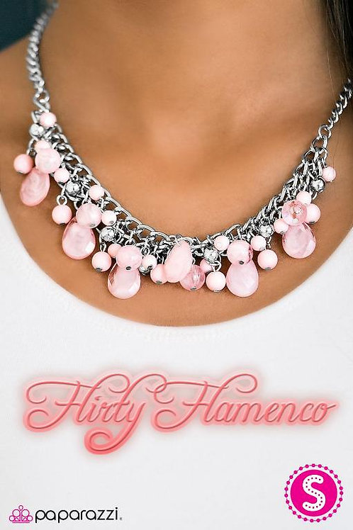 Flirty Flamenco