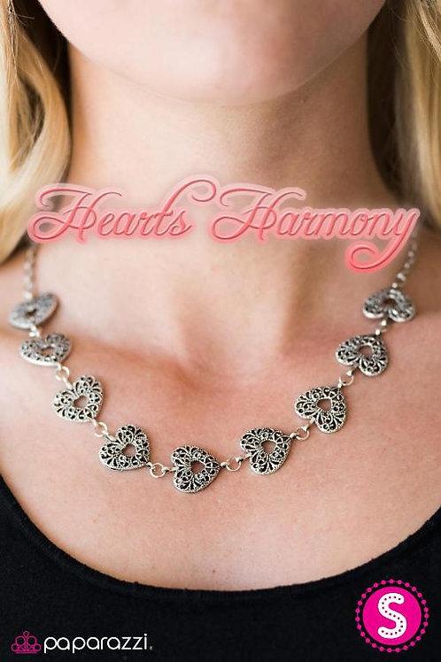 Hearts Harmony