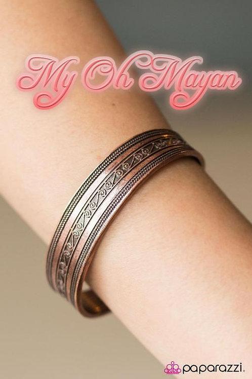 My Oh Mayan