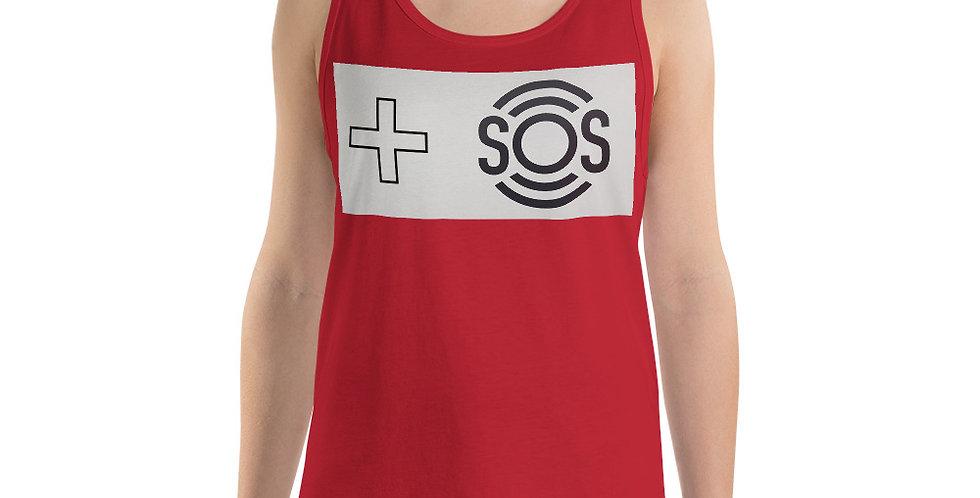 S.O.S Tank Top