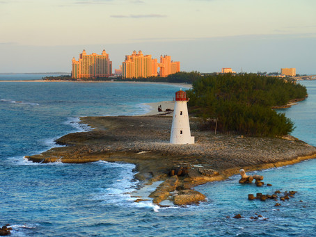 Visiting Nassau, The Bahamas