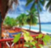 Aitutaki Lagoon Resort Beachfront
