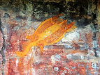 Aboriginal artwork
