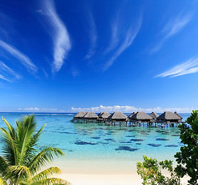 Hilton Moorea Resort