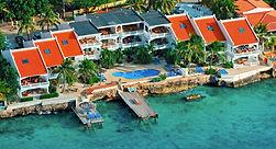 Belmar Bonaire Oceanfront Apartments