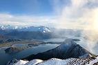 Roy Peak