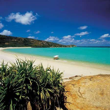 Lizard Island, Great Barrier Reef