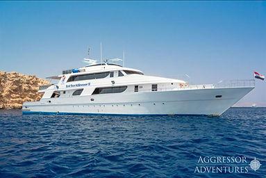 Red Sea Aggressor ii