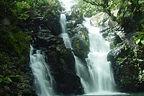 Tovoro Waterfalls