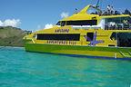 Fiji Ferry