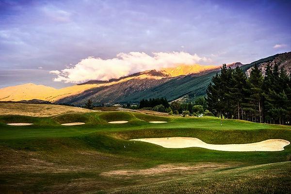 Hills Golf Course