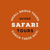 Guided Safari Tours
