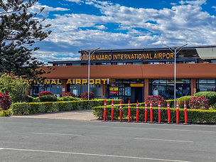 Kilamanjaro International Airport